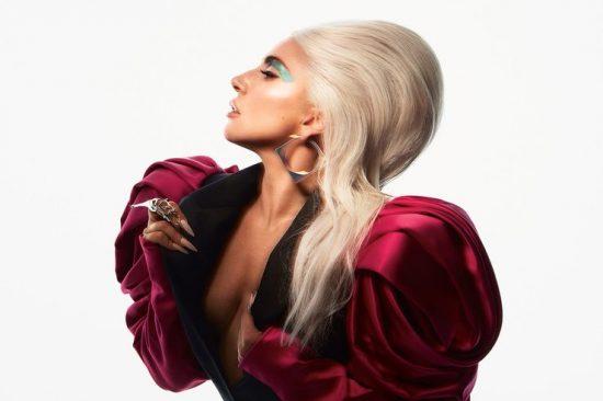 Леди Гага для нового журнала Allure