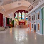 Дом Киркорова
