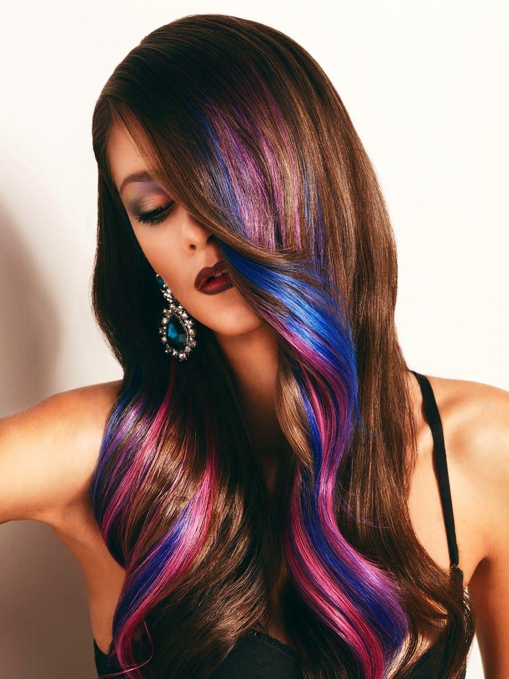 прядь волос красивые картинки красотка, единственное