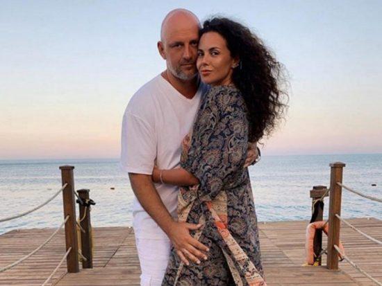 Анастасия Каменских и Алексей Потапенко
