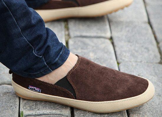 Обувь без шнурков