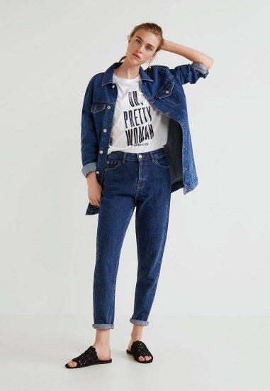 модные луки из масс маркета