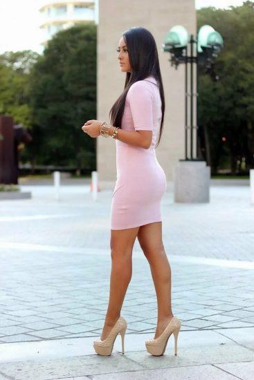 Стиль одежды для невысоких женщин