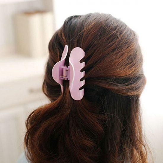 Заколка «Краб» для волос