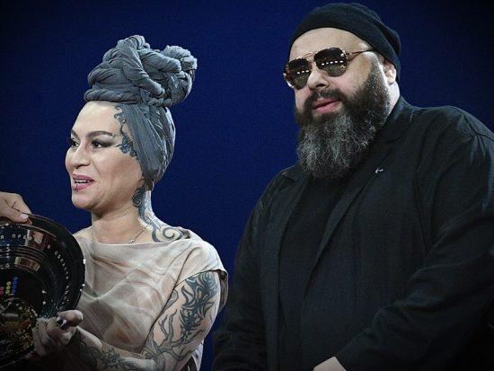 Наргиз Закирова и Максим Фадеев