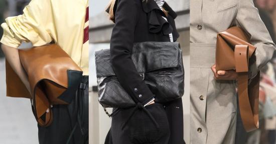 Lacoste, Chanel, Rokh весна-лето 2020