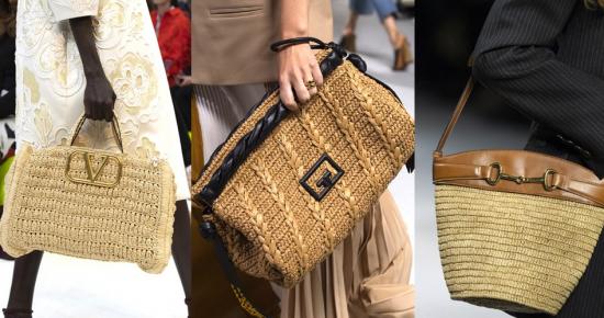 Valentino, Givenchy, Celine весна-лето 2020