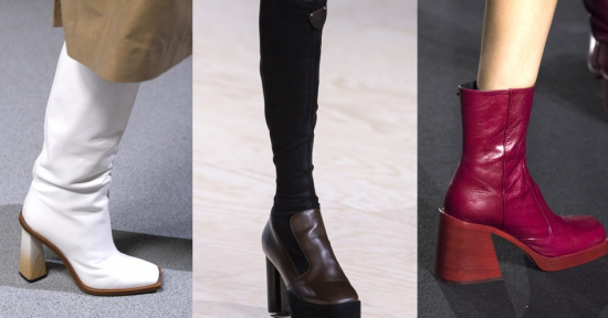 Givenchy, Louis Vuitton, Zadig & Voltaire весна-лето 2020