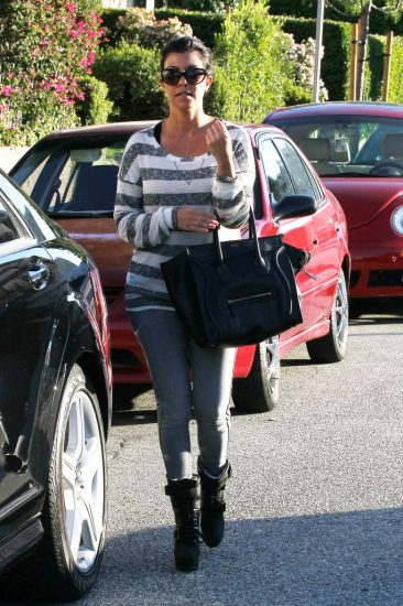 сумка Ким Кардашьян