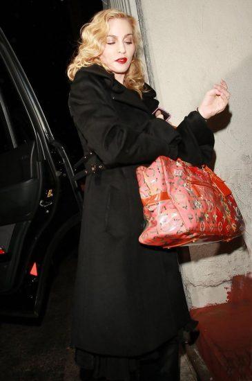 сумка Мадонны
