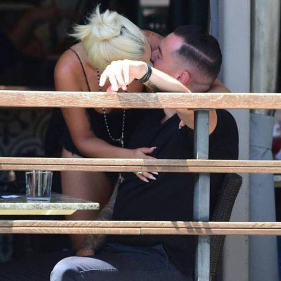 Леди Гага и Дэн Хортон