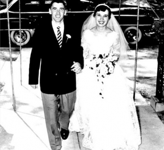 Родители Ферниша
