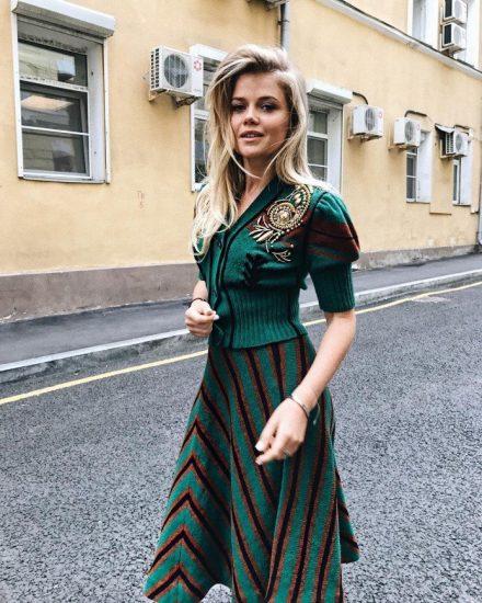 Мария Ивакова