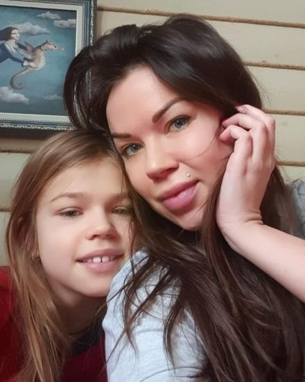 Ангелина Тарасова