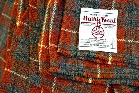 Harrys tweed