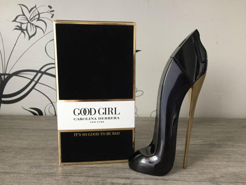 Good Girl, Carolina Herrera
