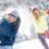 10 универсальных советов, как одеваться зимой, чтобы не замерзнуть