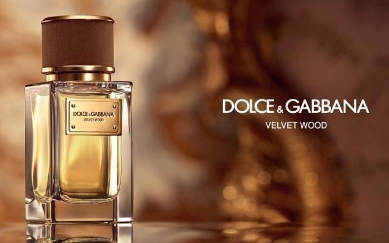 Velvet Wood, Dolce&Gabbana