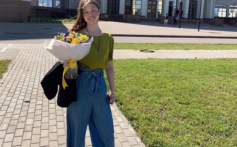 Екатерина Старшова