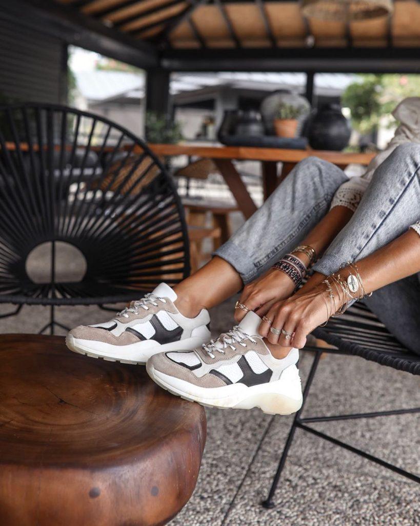 Лучшие бренды кроссовок для бега