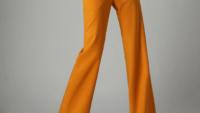 Летние брюки 2021: выбираем трендовые цвета, фасоны и ткани