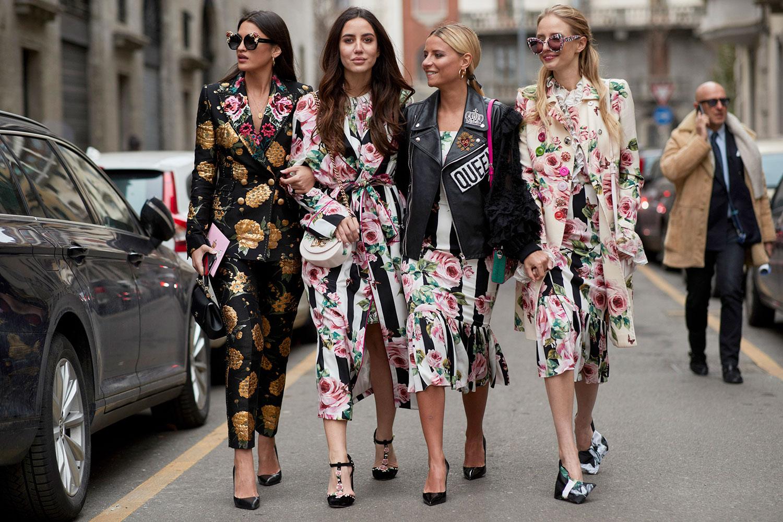 Главные тренды осени в одежде для женщин